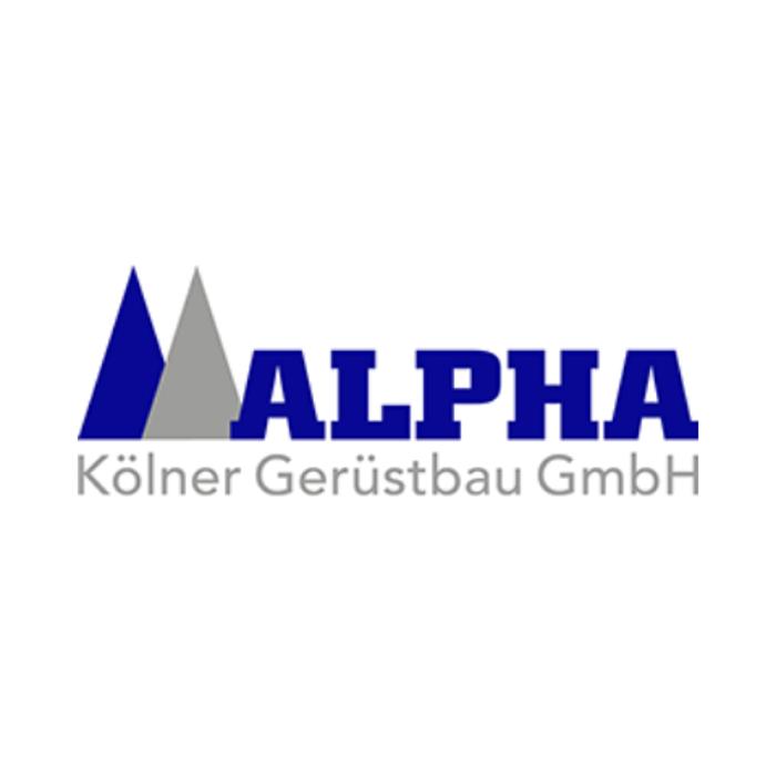 Bild zu Alpha · Kölner Gerüstbau GmbH in Köln