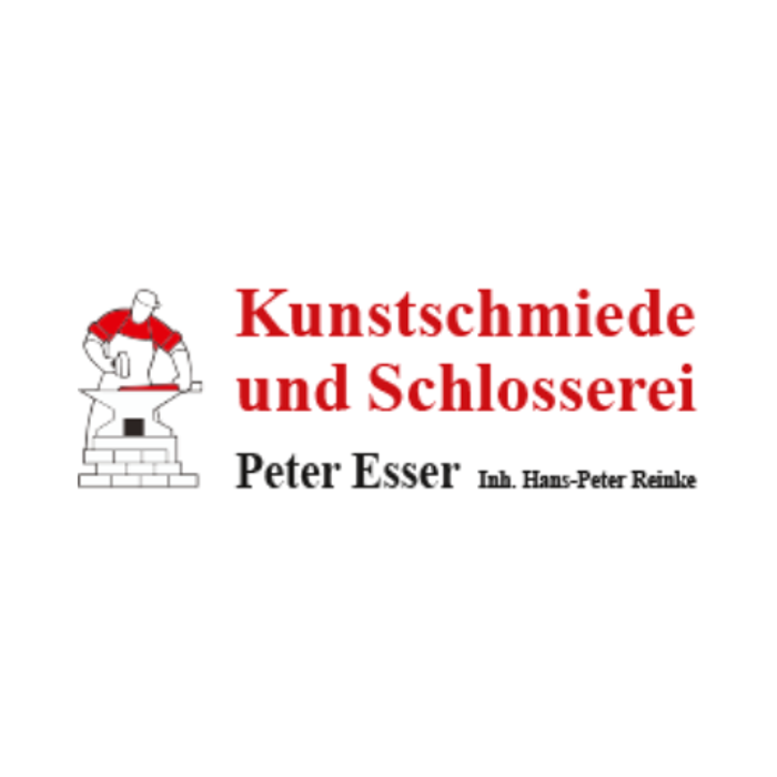 Bild zu Esser Schlosserei Inh. H.-P. Reinke in Erkelenz