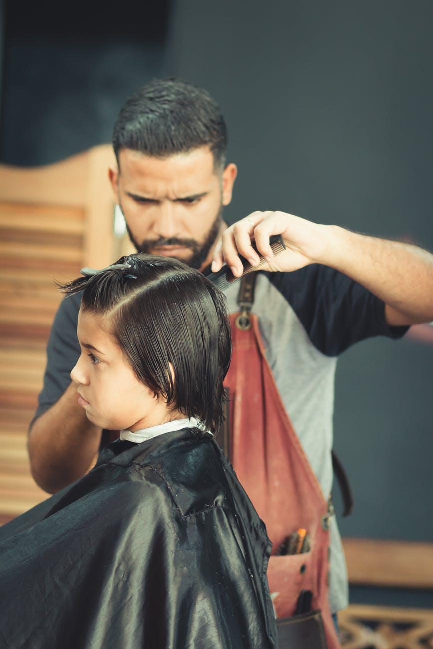 Universal Barber Shop