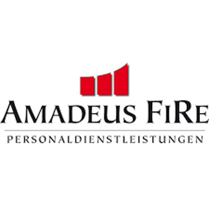 Bild zu Amadeus FiRe AG in Köln