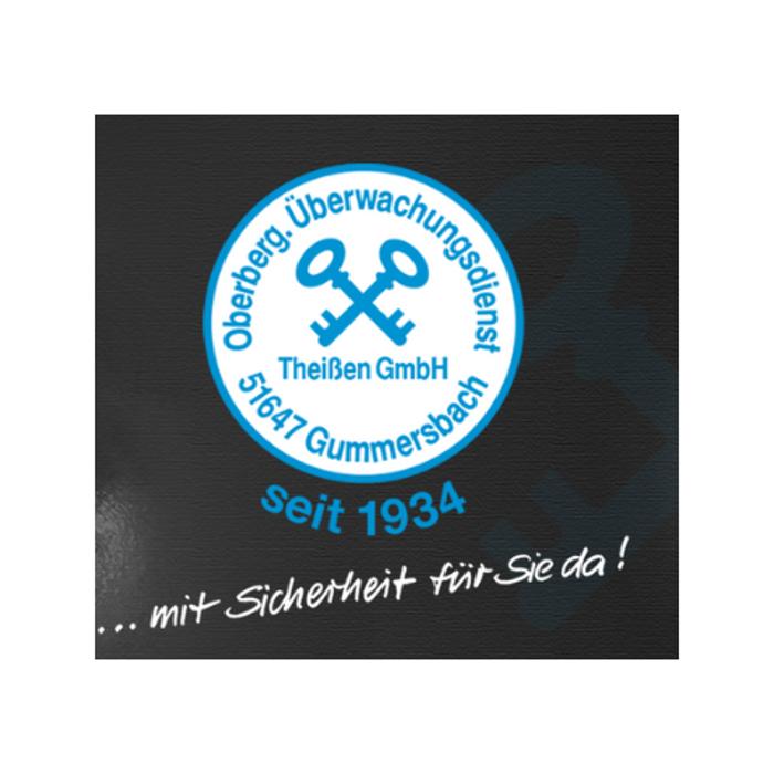 Bild zu Oberbergischer Überwachungsdienst Theißen GmbH in Gummersbach