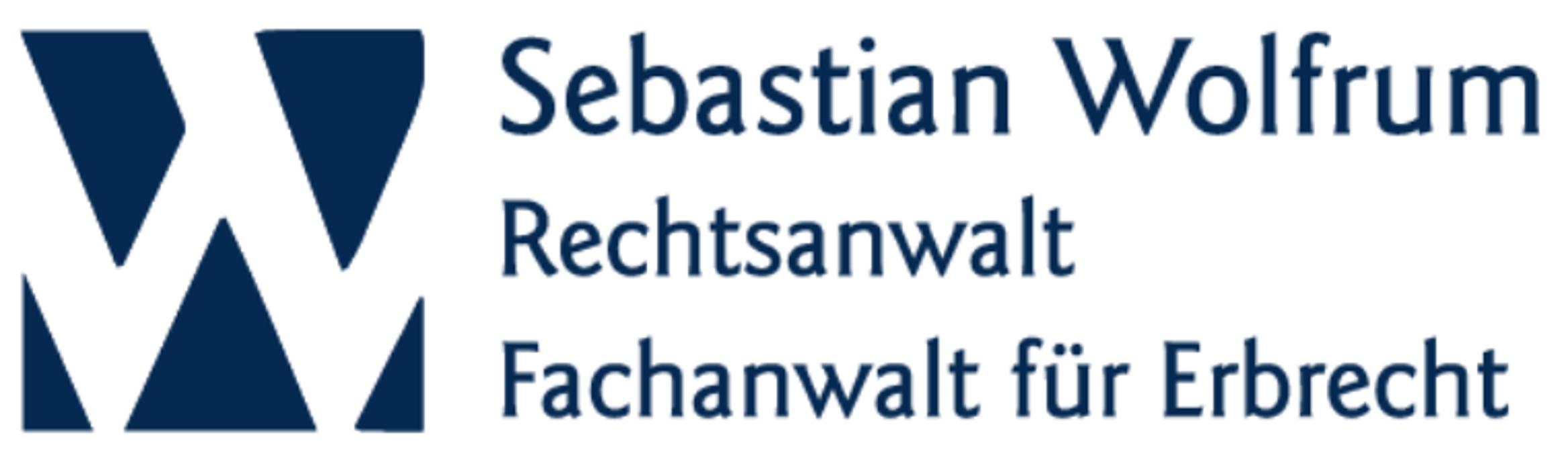 Bild zu Rechtsanwaltskanzlei Sebastian Wolfrum Fachanwalt für Erbrecht in Aachen