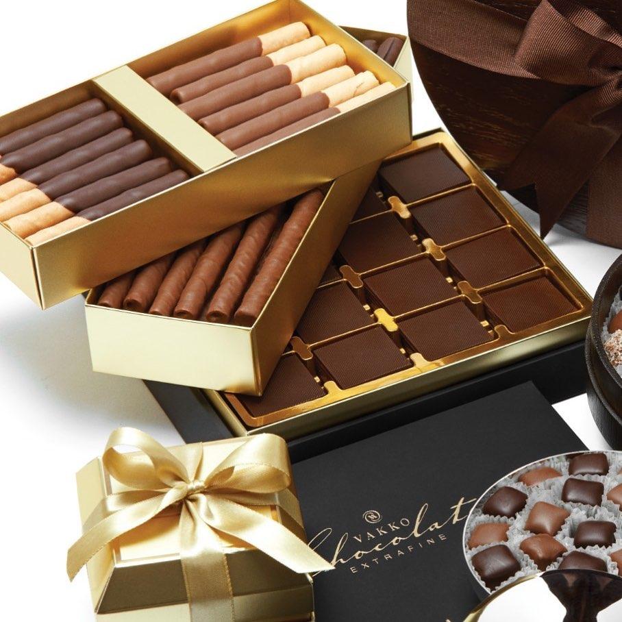 Vakko Chocolate Kiosk AKBATI