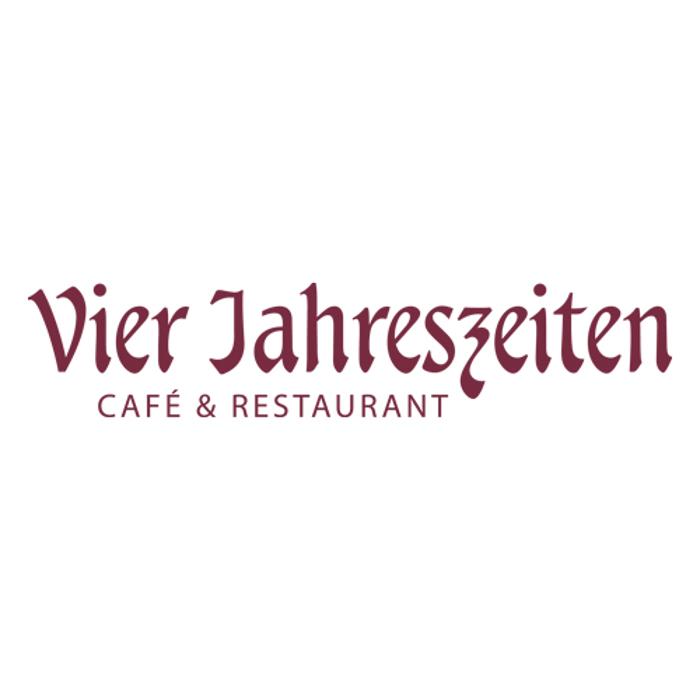 """Bild zu Cafe & Restaurant """"Vier Jahreszeiten"""" in Berlin"""