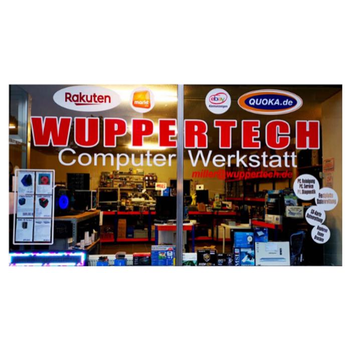 WupperTech - Miller in Wuppertal