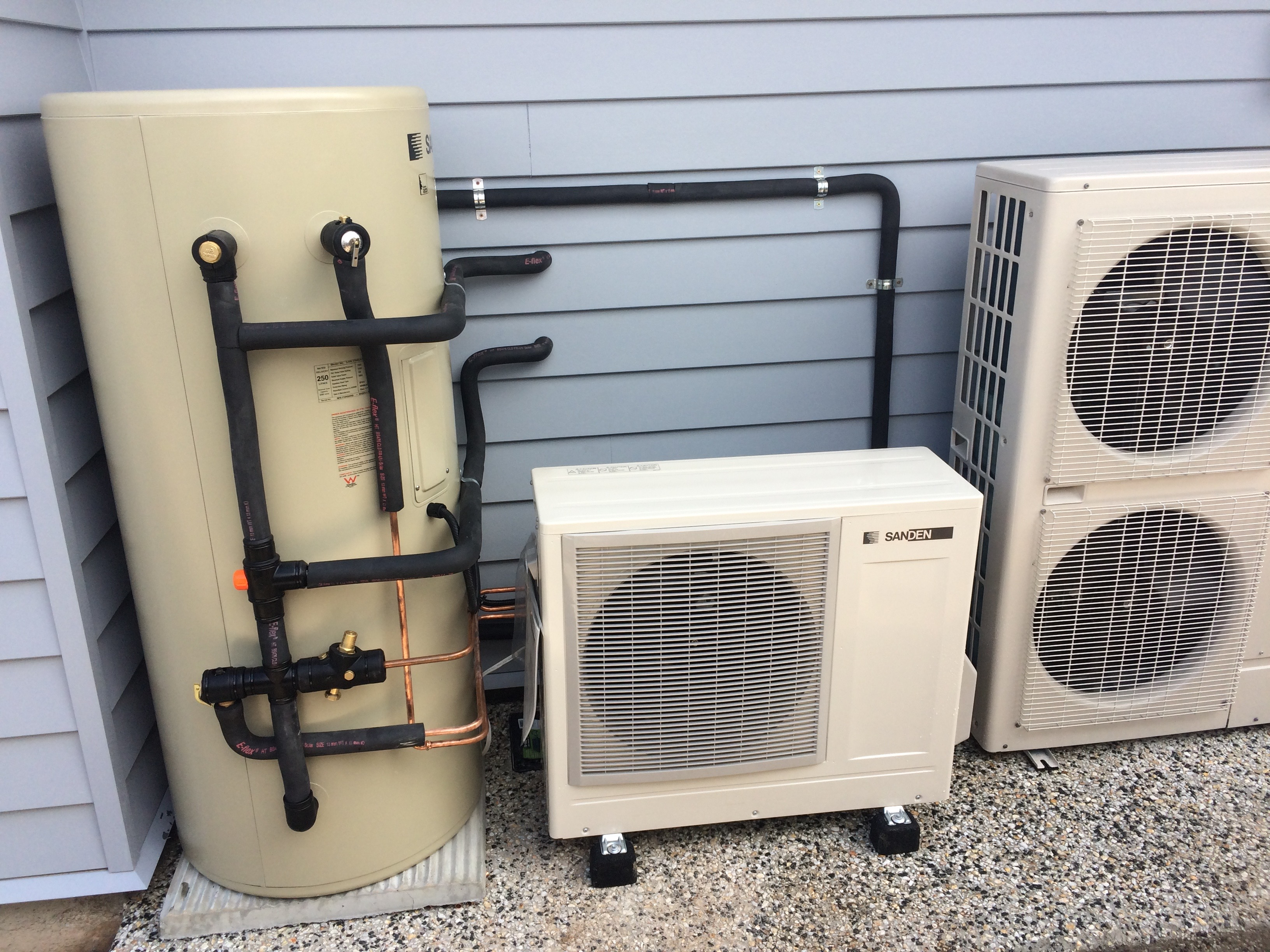 Hot Water Repairs Expert Pathfinder Plumbing choose us as your hot water heat pump installer.  Brisbane hot water system replacement After a top price for a new hot water system replacement .