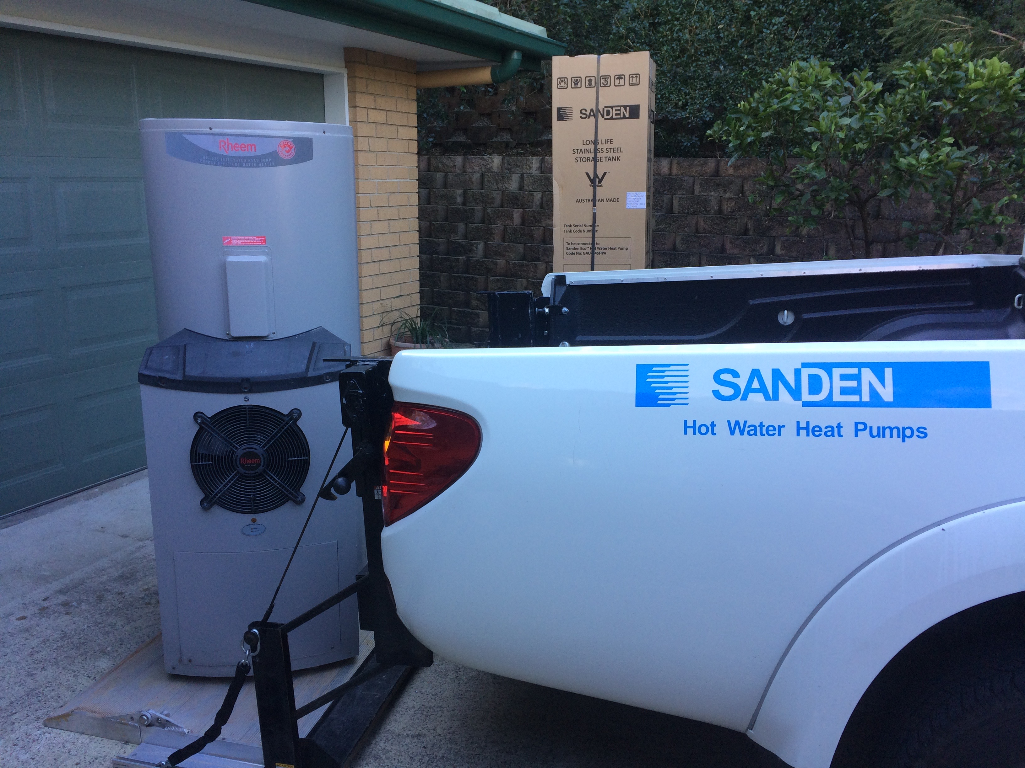 Emergency Hot Water Replacement Brisbane Pathfinder plumbing we will have you new hot water system fitted with a new efficient system.  We can do extensive onsite repairs to your existing hot water