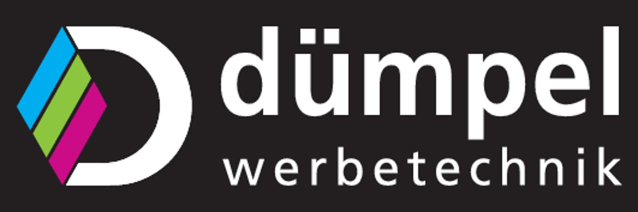 Bild zu Dümpel Werbetechnik GmbH - Beschriftungen - Schilder - Banner - Lichtreklame - Aufkleber in Augsburg in Augsburg