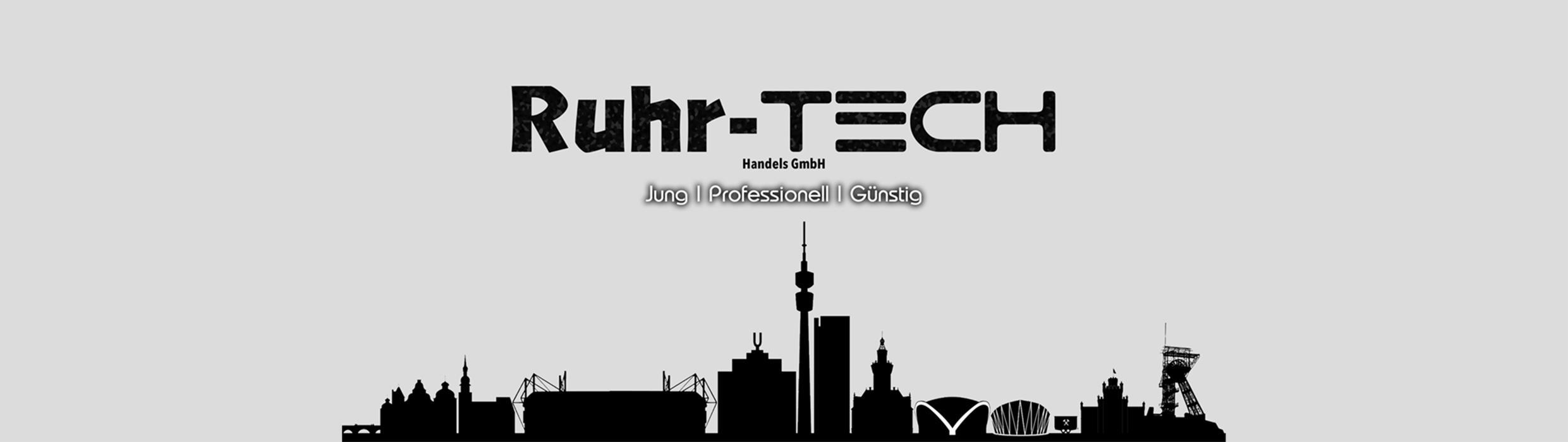 Ruhr Tech Handels GmbH in Dortmund