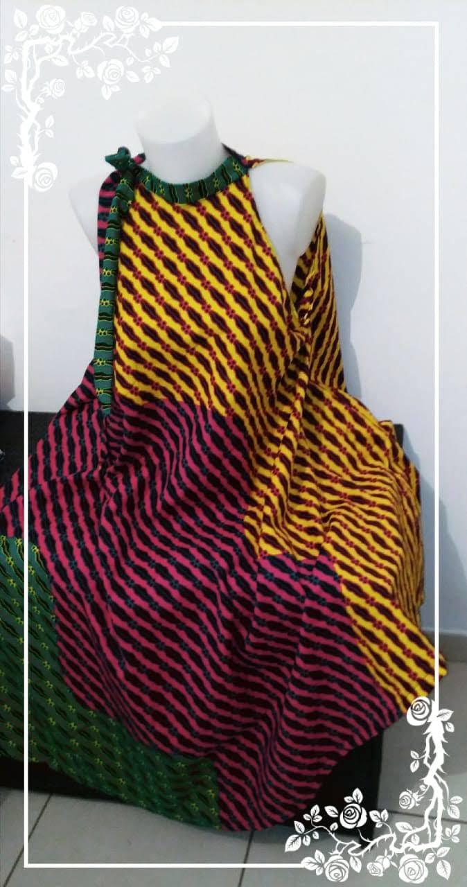 Romyelda couture Styliste formatrice Saint-Esprit Martinique