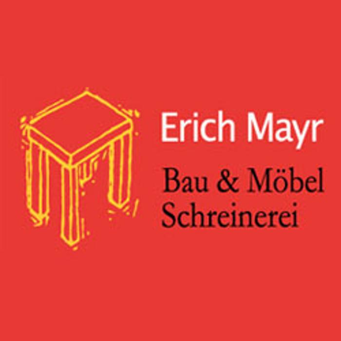 Bild zu Erich Mayr Bau & Möbel Schreinerei in Dasing