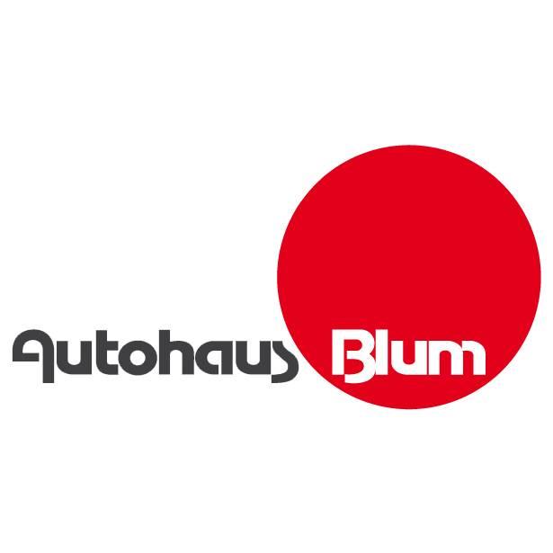 Autohaus Blum Gesellschaft m.b.H. & Co. KG