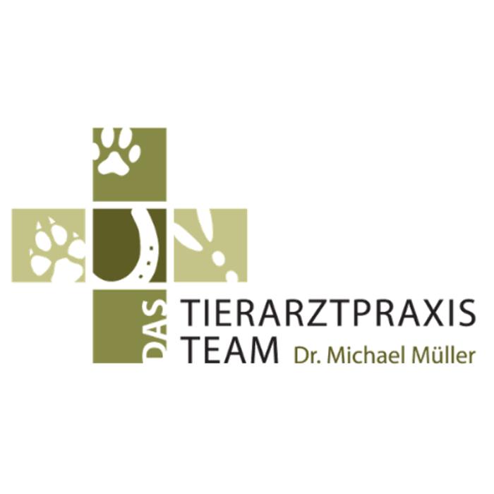 Bild zu Das Tierarztpraxis Team Dr. Michael Müller in Zülpich