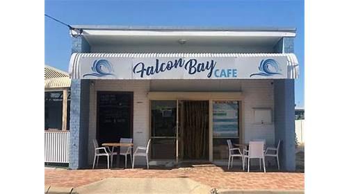 Falcon Bay Beach Cafe - Falcon, WA 6210 - (08) 9534 6610 | ShowMeLocal.com