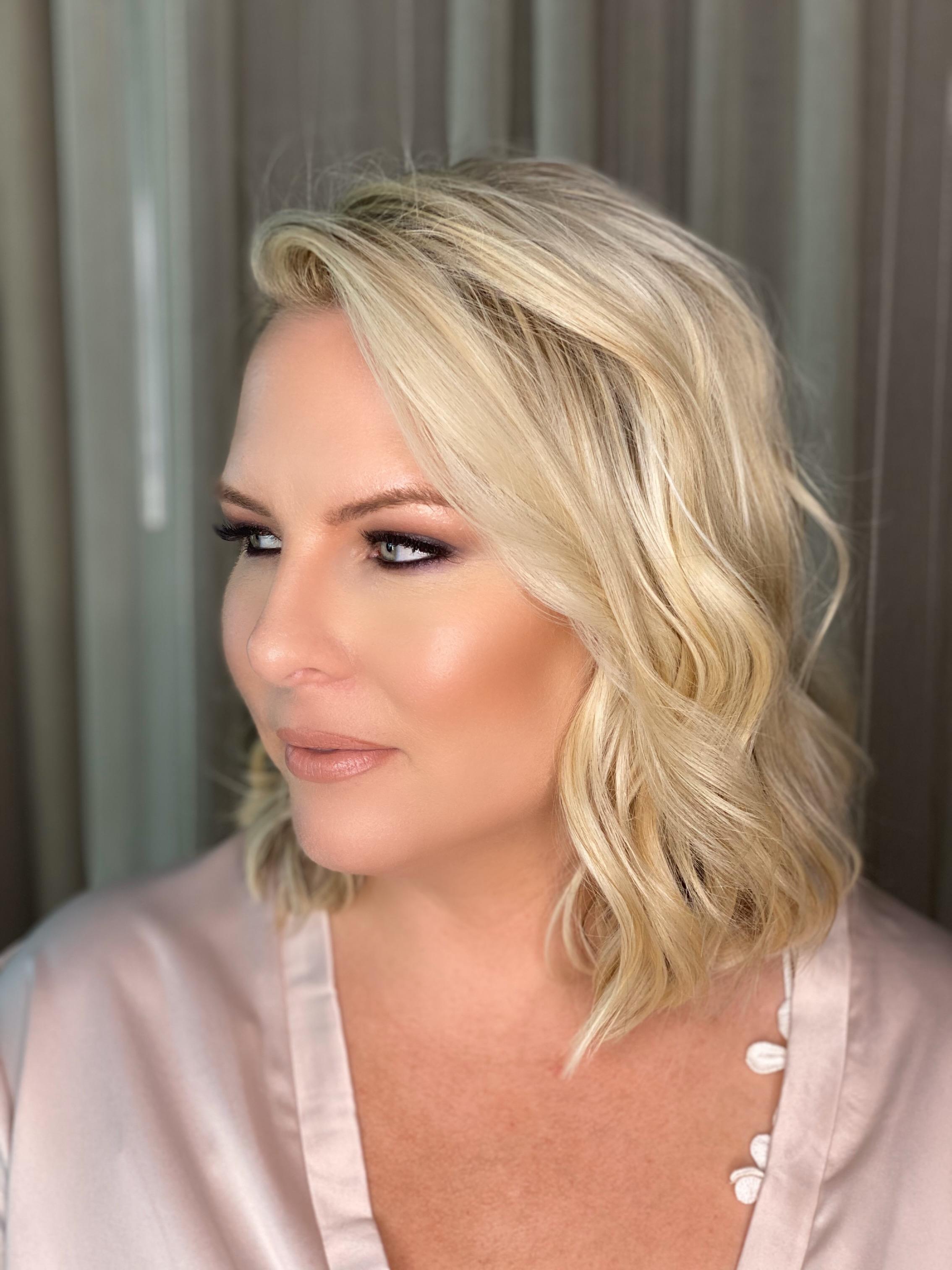 Ivy Leez Luxe Beauty Lounge