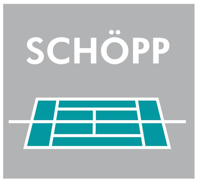 Bild zu Schöpp-Sportboden GmbH in Remscheid