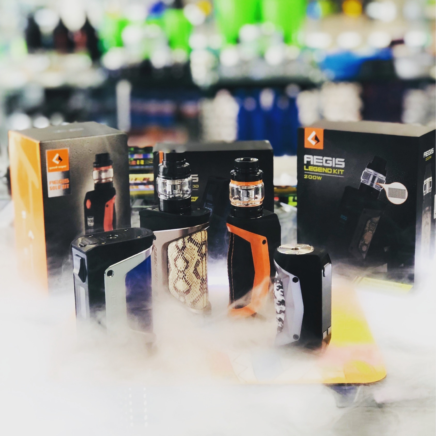 Premier Smoke & Vape - Brickell