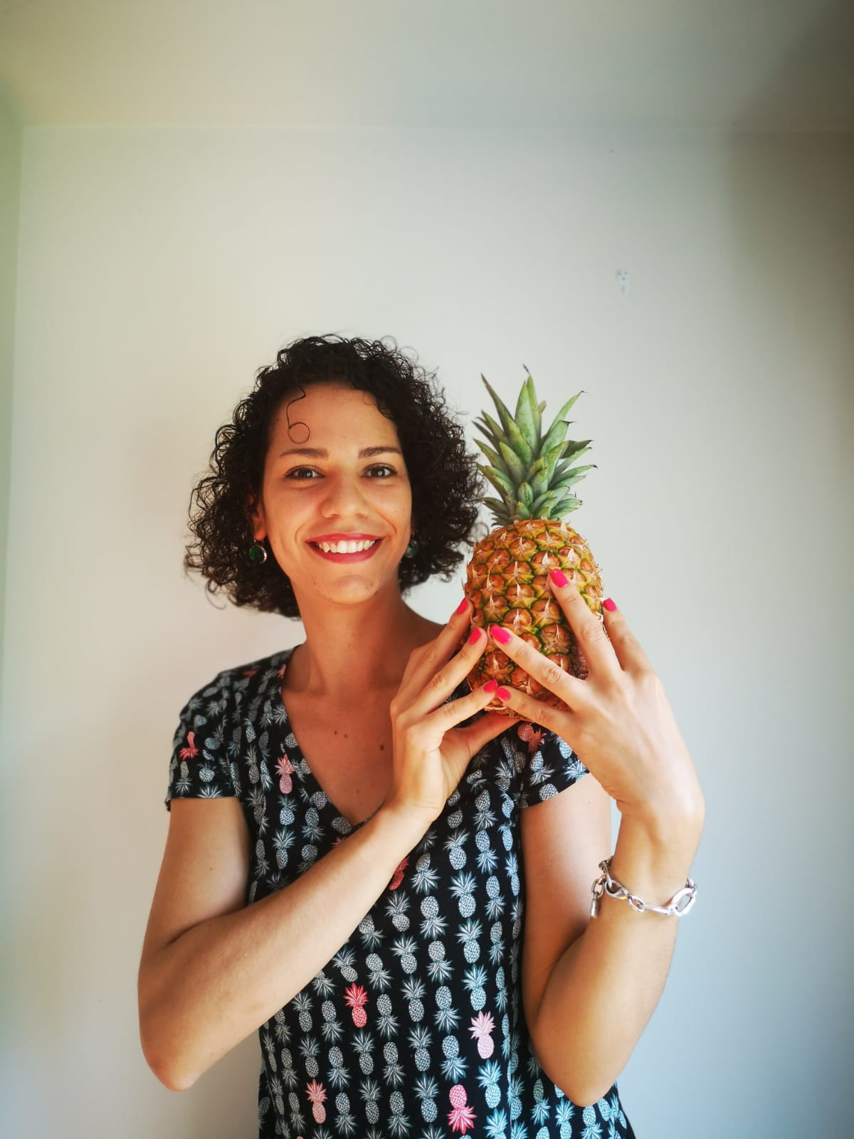 Lorena Pestana Nutricionista