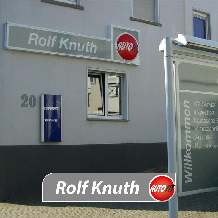 Bild zu AutoFit Rolf Knuth in Halver