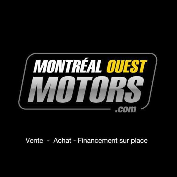 Montreal Ouest Motors Inc.