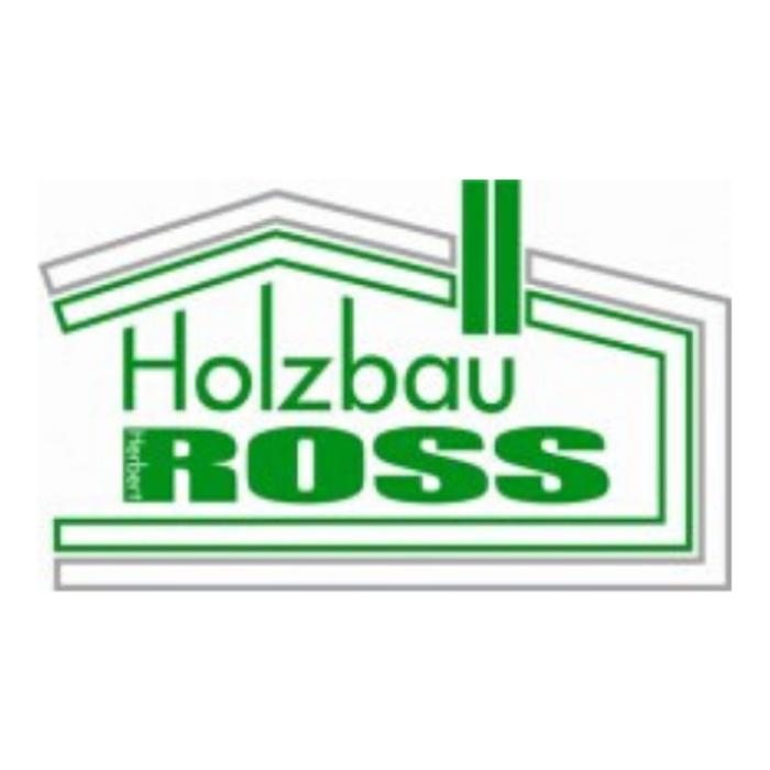 Bild zu Herbert Ross Holzbau GmbH in Aldenhoven bei Jülich