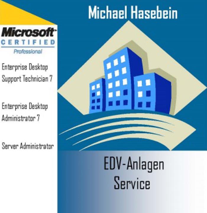 Bild zu EDV-Anlagen Service in Gettorf Fiete.Net Vertrieb in Gettorf