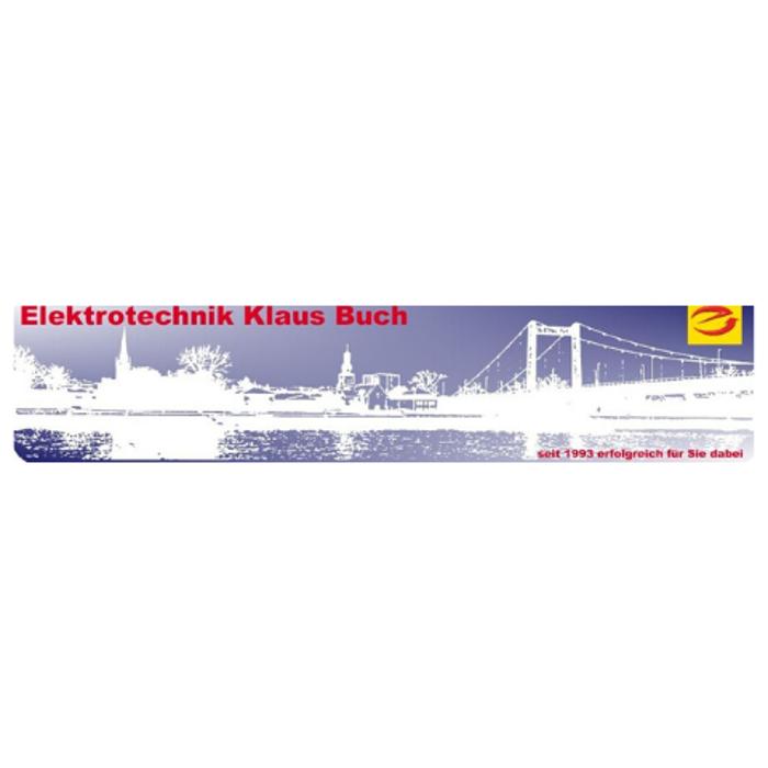 Bild zu Elektrotechnik Klaus Buch in Köln