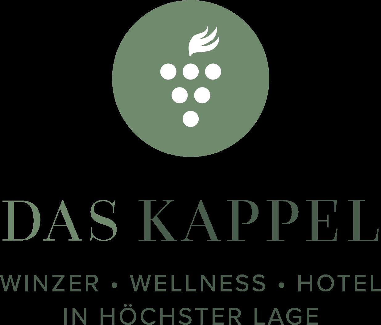 DAS KAPPEL Winzer-Wellness-Hotel in höchster Lage