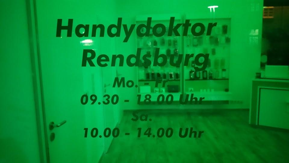 Handydoktor Rendsburg - Smartphone, Tablet und Notebook Reparatur