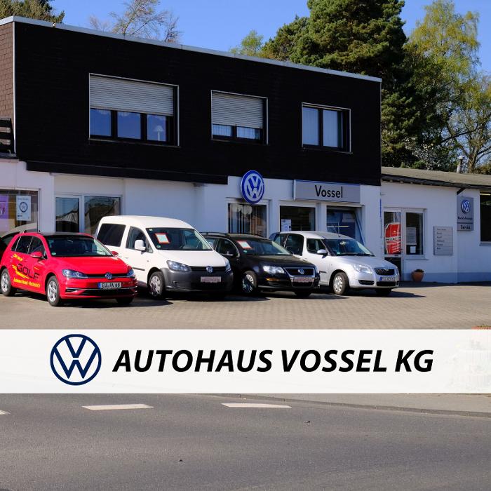 Bild zu Autohaus Vossel KG in Mechernich