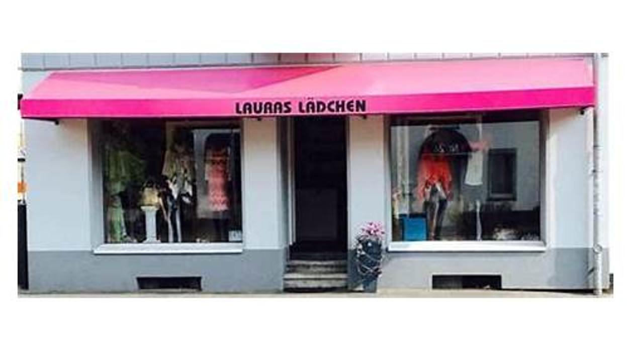 Lauras Lädchen, Münchener Straße in Duisburg