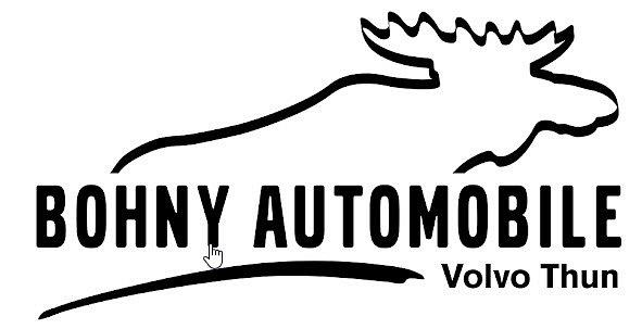 Bohny Automobile AG Volvo Thun