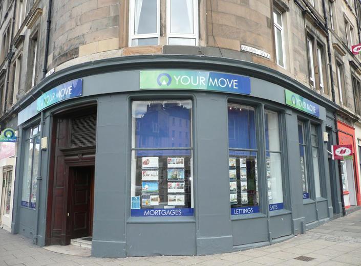 Your Move Estate Agents Edinburgh
