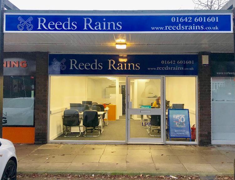 Reeds Rains Estate Agents Stockton on Tees