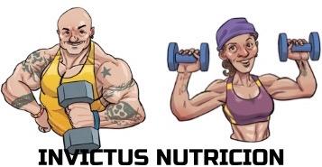 Invictus Nutrición & Fitness