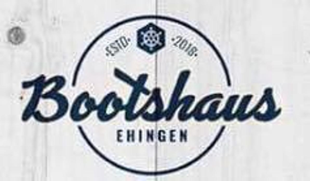 Bild zu Bootshaus Ehingen in Duisburg