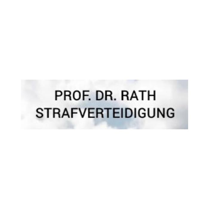 Bild zu Prof. Dr. Jürgen Rath Strafverteidiger in Darmstadt