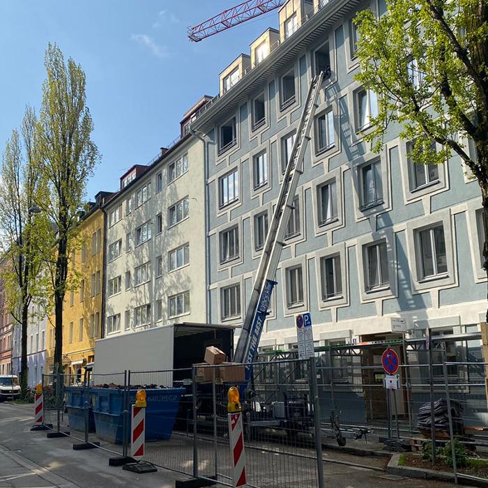 Bild zu Umzugsfirma Umzugskompass für München, Ebersberg und Erding in Poing