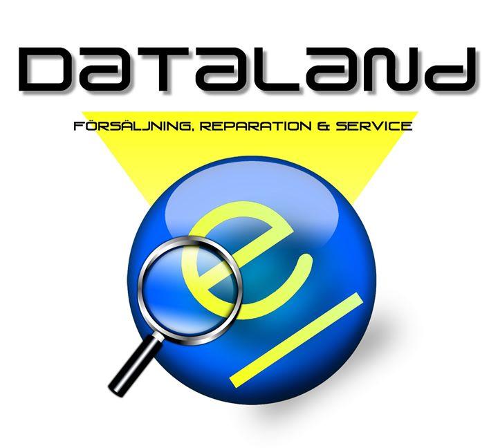 Dataland i Norrköping - Laga iPhone Norrköping