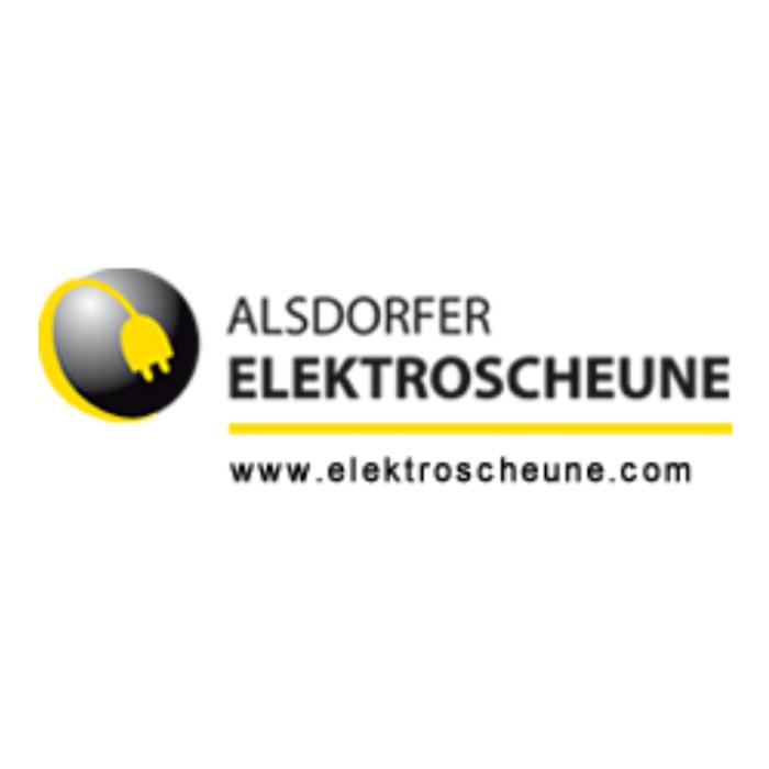 Bild zu Alsdorfer Elektroscheune in Alsdorf im Rheinland