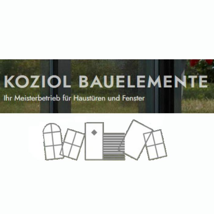 Bild zu Koziol Bauelemente in Troisdorf