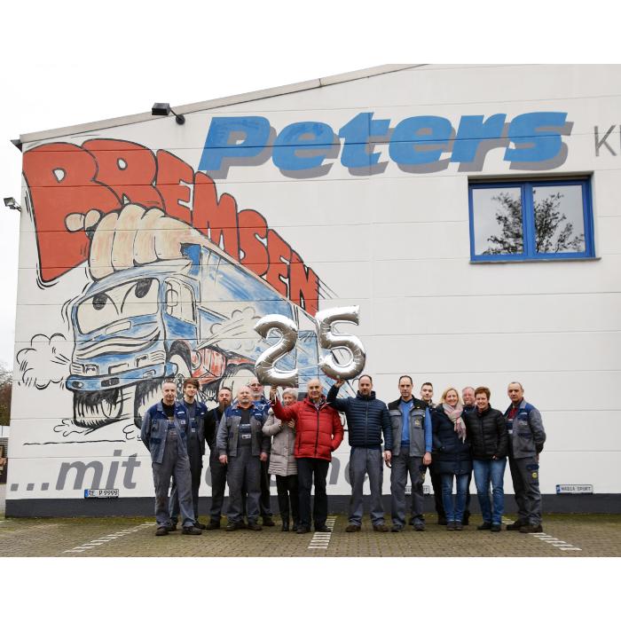 Bild zu Josef Peters GmbH in Recklinghausen