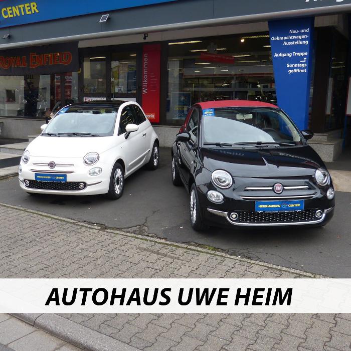 Bild zu Autohaus Uwe Heim Gmbh & Co.Kg in Schöneck in Hessen
