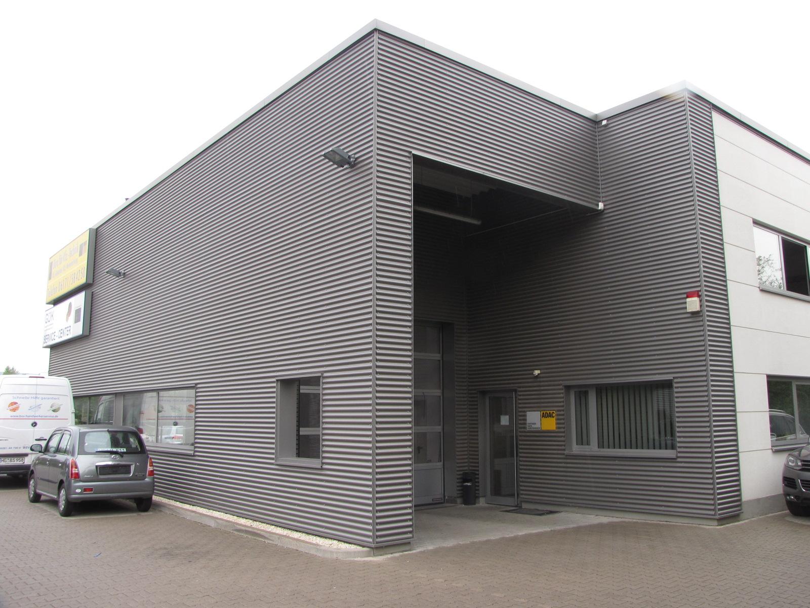 Büro für Kfz.-Technik Pristaff & Rottländer GmbH