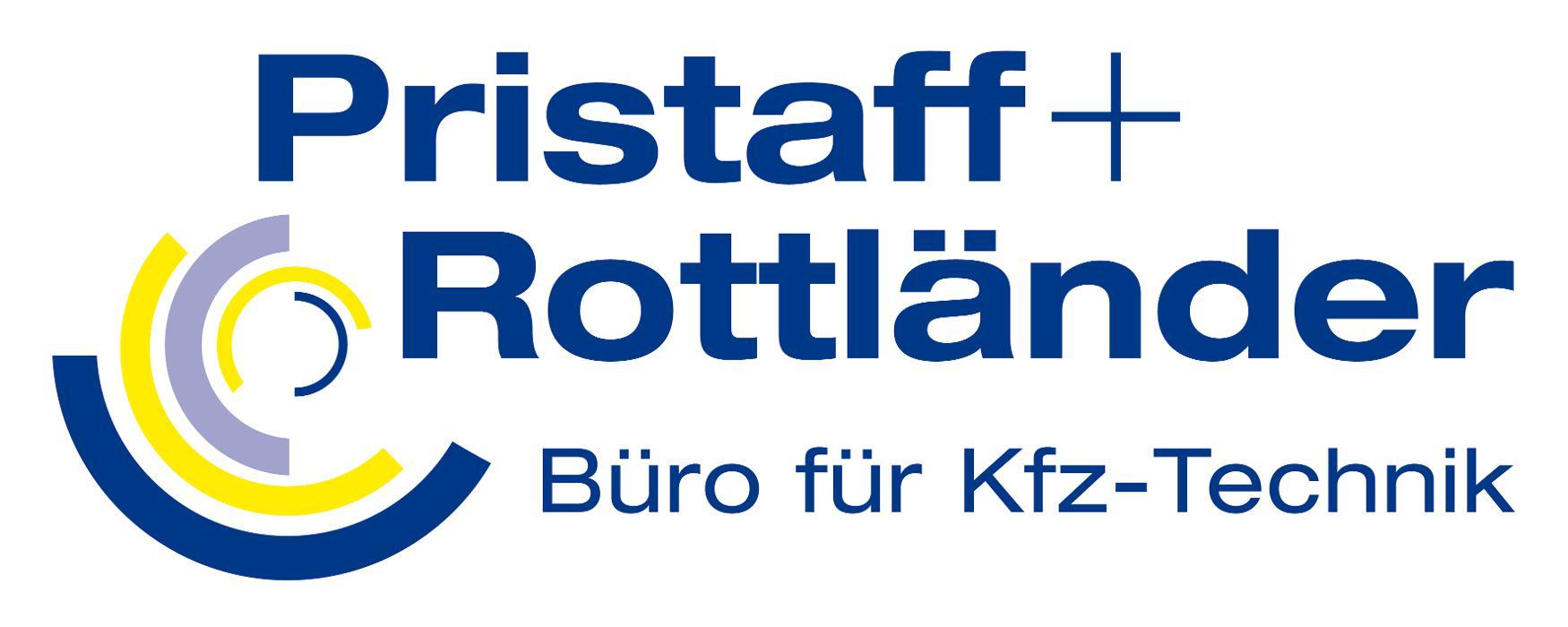 Logo von Büro für Kfz.-Technik Pristaff & Rottländer GmbH