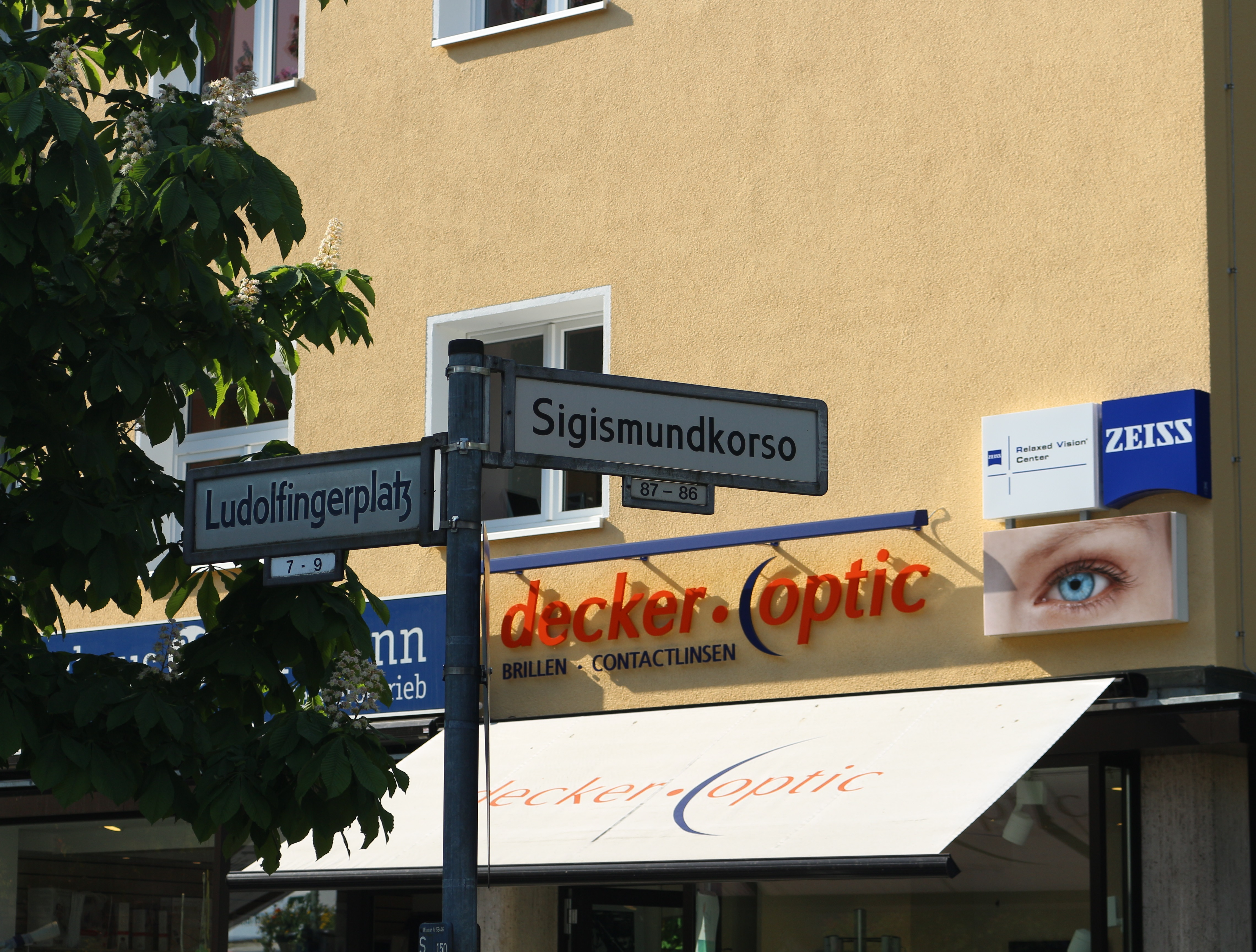 decker optic