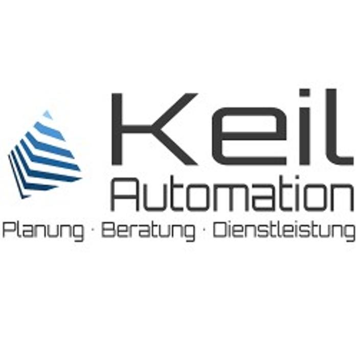 Bild zu Keil Automation (Einzelunternehmer) in Karlsruhe