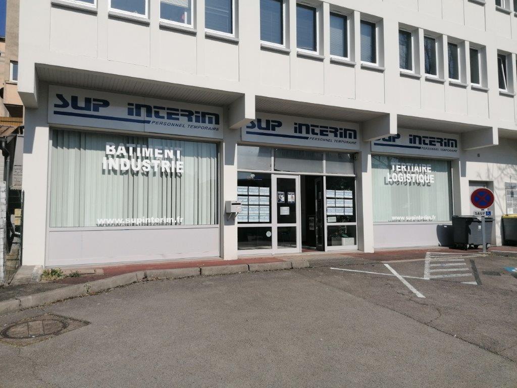 SUP Interim Besançon