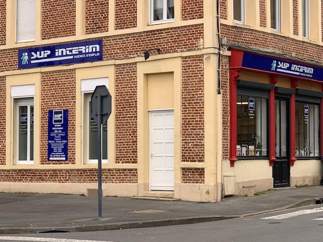 SUP Interim Saint-Quentin
