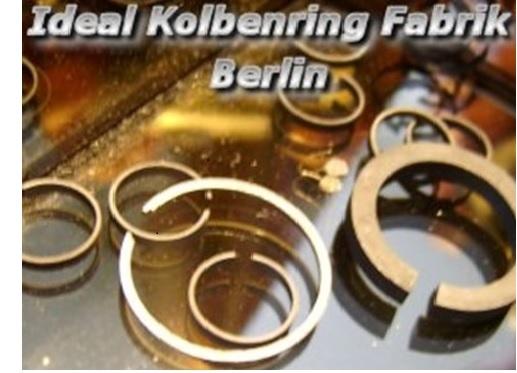 Ideal Kolbenring Fabrik
